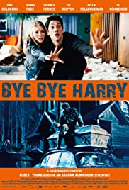 Bye Bye Harry! Poster