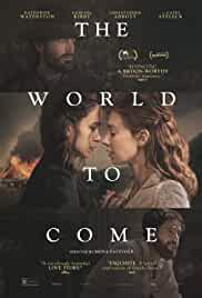 The World to Come (2021) HDRip English Movie Watch Online Free