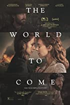 The World to Come (2020) Poster