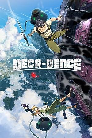 دانلود زیرنویس فارسی سریال Deca-Dence 2020 هماهنگ با نسخه نامشخص