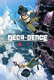 Deca-Dence Poster