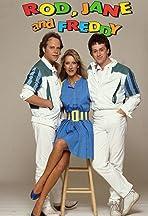 Rod, Jane and Freddy