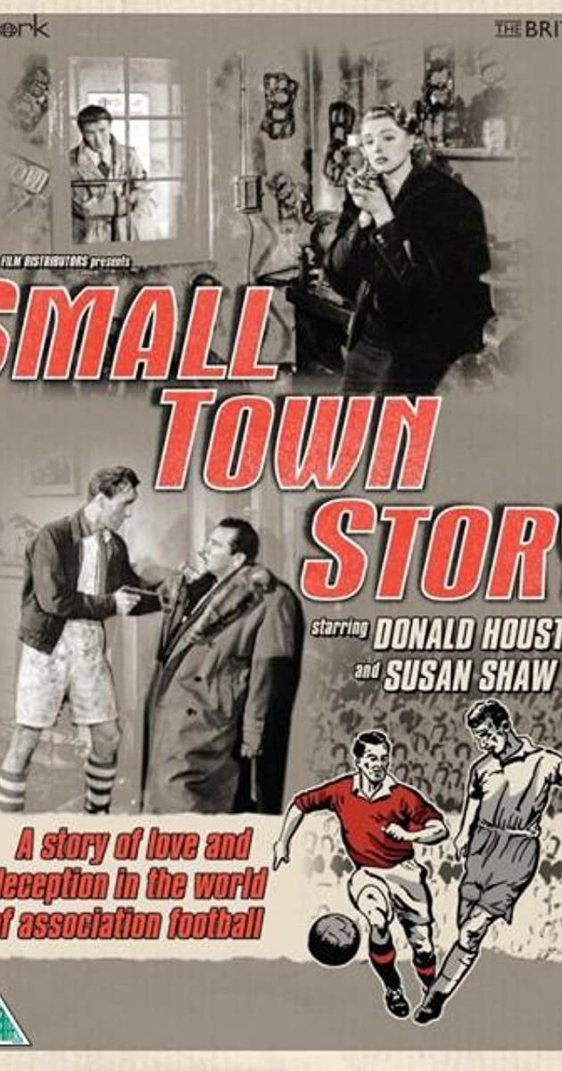 Small Town Story (0) Subtitles