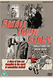 Small Town Story Poster