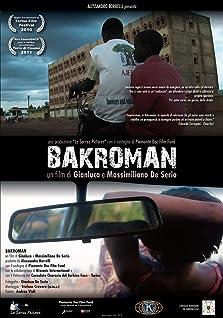 Bakroman (2010)