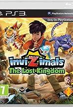 The Invizimals: The Lost Kingdom