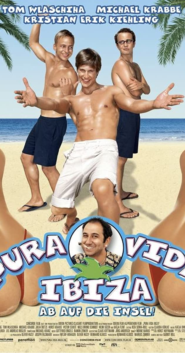Pura vida Ibiza (2004) - IMDb