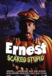 Ernest Scared Stupid (1991) 720p