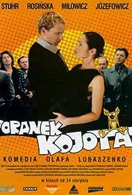 Poranek kojota (2001) Poster - Movie Forum, Cast, Reviews