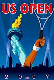 US Open 2007 Poster