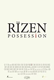 The Rizen: Possession Poster