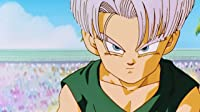 Everyone Is Shocked! Goten and Trunks' Super Battle!!