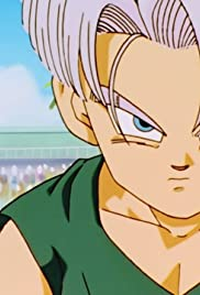 dragon ball z kai everyone is shocked goten and trunks super