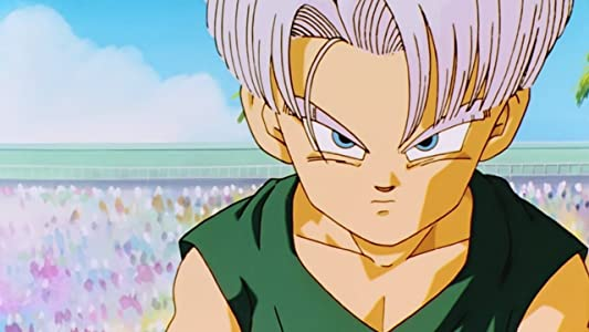 Everyone Is Shocked! Goten and Trunks' Super Battle!! full movie 720p download