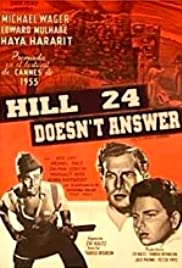 Hill 24 Doesn't Answer Poster