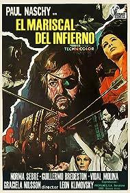 El mariscal del infierno Poster - Movie Forum, Cast, Reviews