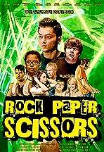 Rock, Paper, Scissors (RPS)