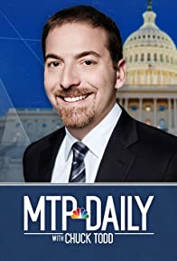 Primary photo for MTP Daily