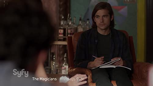 The Magicians: Mendings, Major And Minor
