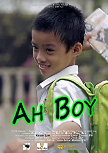 Ah Boy (2013)