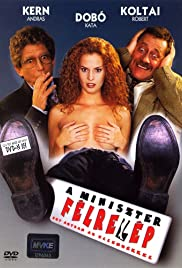 A miniszter félrelép (1997) Poster - Movie Forum, Cast, Reviews