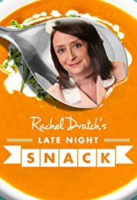 Primary photo for Rachel Dratch's Late Night Snack