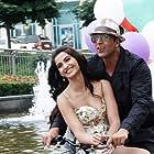 Akshay Kumar and Sonam Kapoor in Thank You (2011)