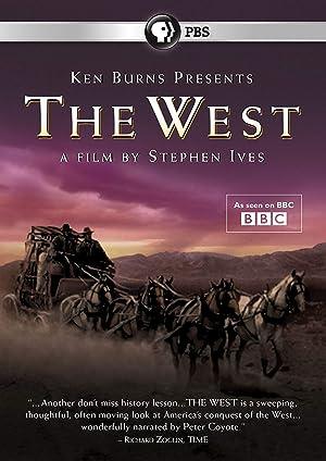 肯·伯恩斯:美國西部 | awwrated | 你的 Netflix 避雷好幫手!