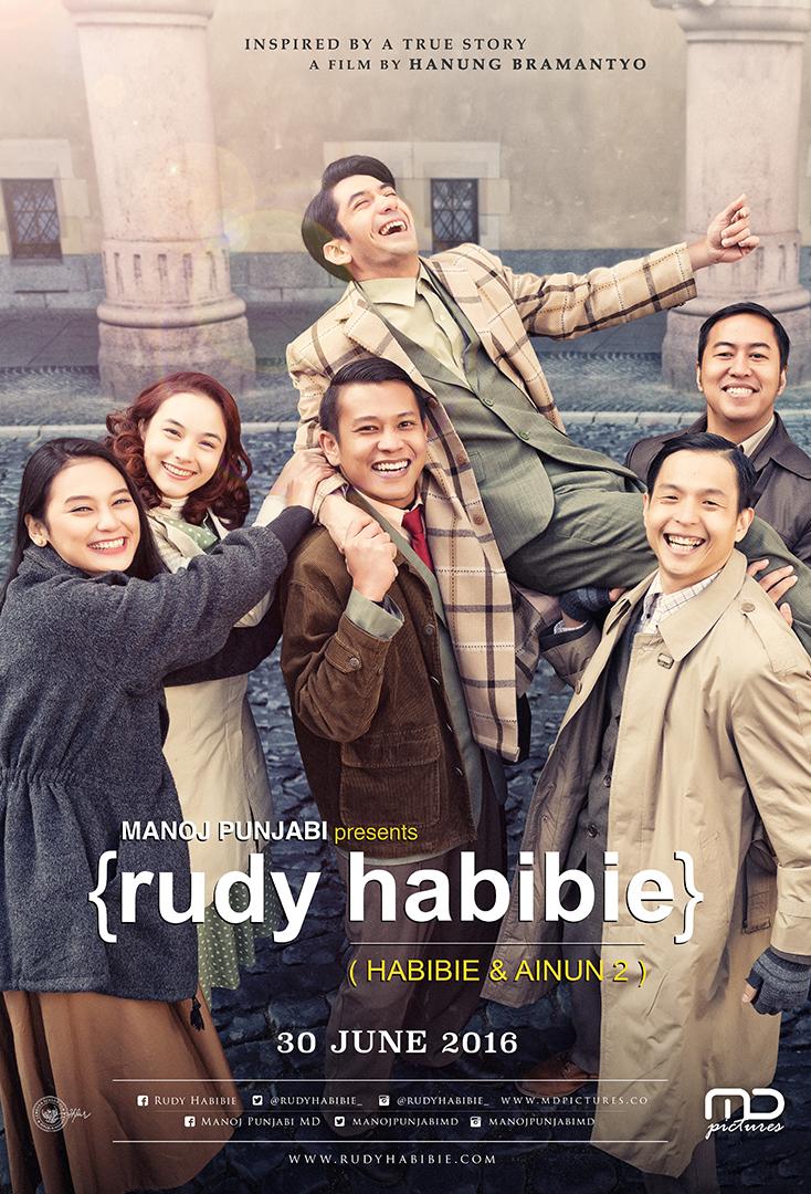 rudy habibie 2016 imdb rh imdb com habibie dan ainun 2012 habibie dan ainun 2 sinopsis
