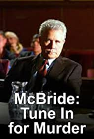 John Larroquette in McBride: Tune in for Murder (2005)