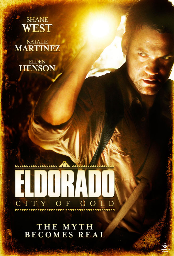 El Dorado – City of Gold (2010) Hindi Dual Audio 480p BluRay x264 ESubs 350MB