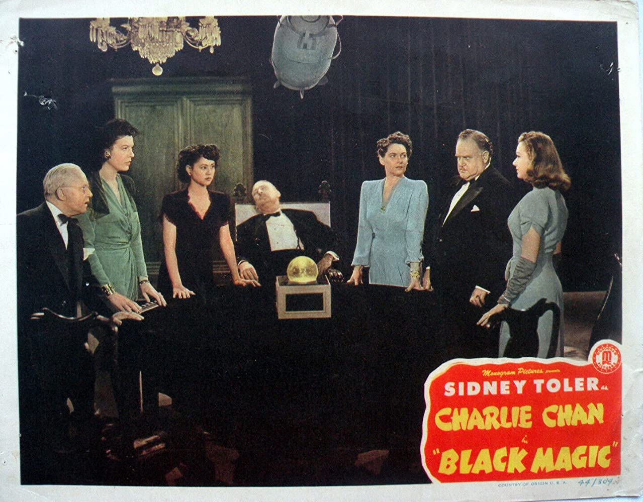 Black Magic (1944)