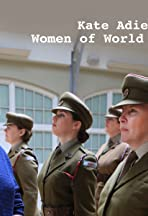 Women of World War One