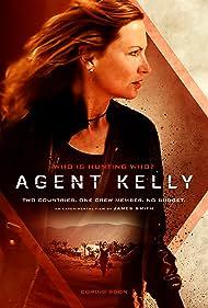 Caroline Spence in Agent Kelly (2020)