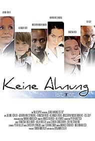Eisi Gulp, Juliane Köhler, Kathrin von Steinburg, Franziska Rieck, Moudu Moustapha Mbathie, and Alexander Richt in Keine Ahnung ist tot! (2009)
