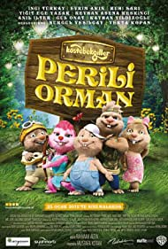 Köstebekgiller: Perili Orman (2015)