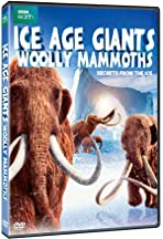 Woolly Mammoth: Secrets from the Ice