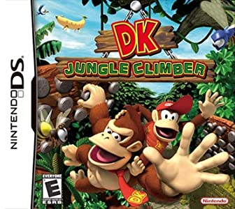 Website for downloading english movies DK: Jungle Climber [HD]