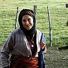 Fatemah Motamed-Aria in Gilane (2005)