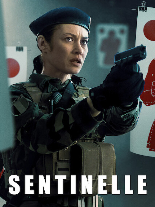 Sentinelle (2021) Bengali Dubbed (Voice Over) WEBRip 720p [Full Movie] 1XBET
