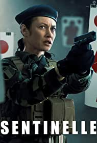 Marilyn Lima in Sentinelle (2021)