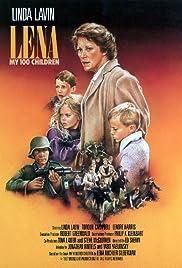 Lena: My 100 Children Poster