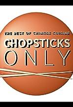 Chopsticks Only with CiCi Li