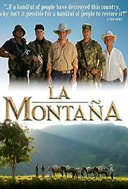 La Montaña Poster