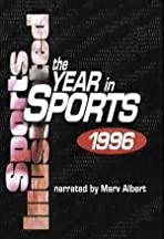 Sports Illustrated: 1996 the Year in Sports