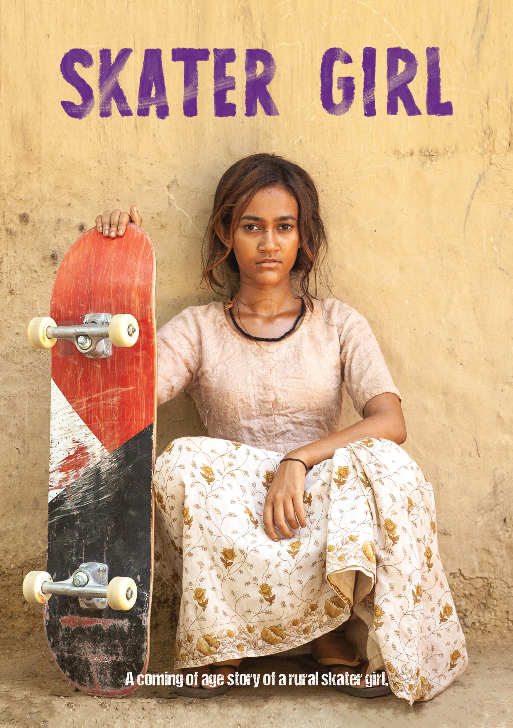 Skater Girl (2021) - IMDb