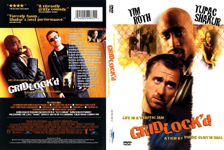 movie gridlockd