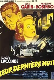 Leur dernière nuit (1953)