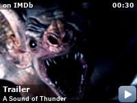 A Sound Of Thunder 2005 Imdb
