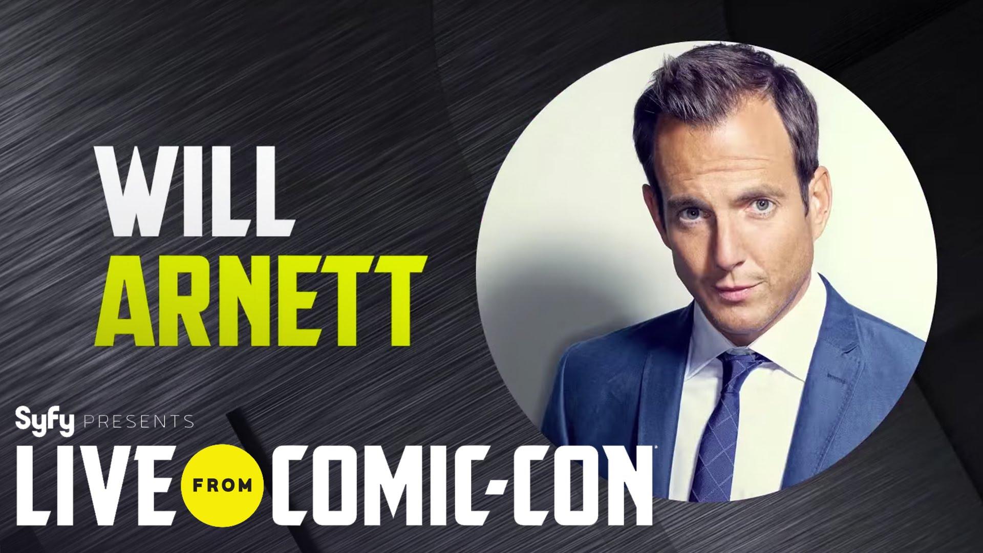 Syfy Presents Live from Comic Con (TV Series 2016– ) - IMDb